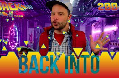 Back Into #03 L'année 2006 en Jeu Vidéo