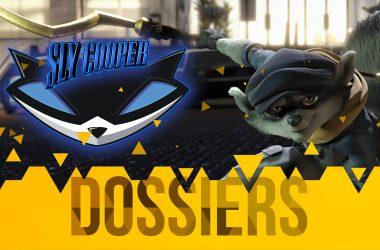 Dossier Teasing Sly Cooper 5