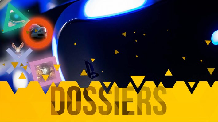 Dossier Meilleurs Jeux VR - PSVR