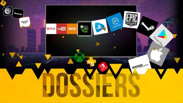 Dossier - Bouleversement de l'industrie du jeu vidéo sur PS5, Xbox Next et Switch