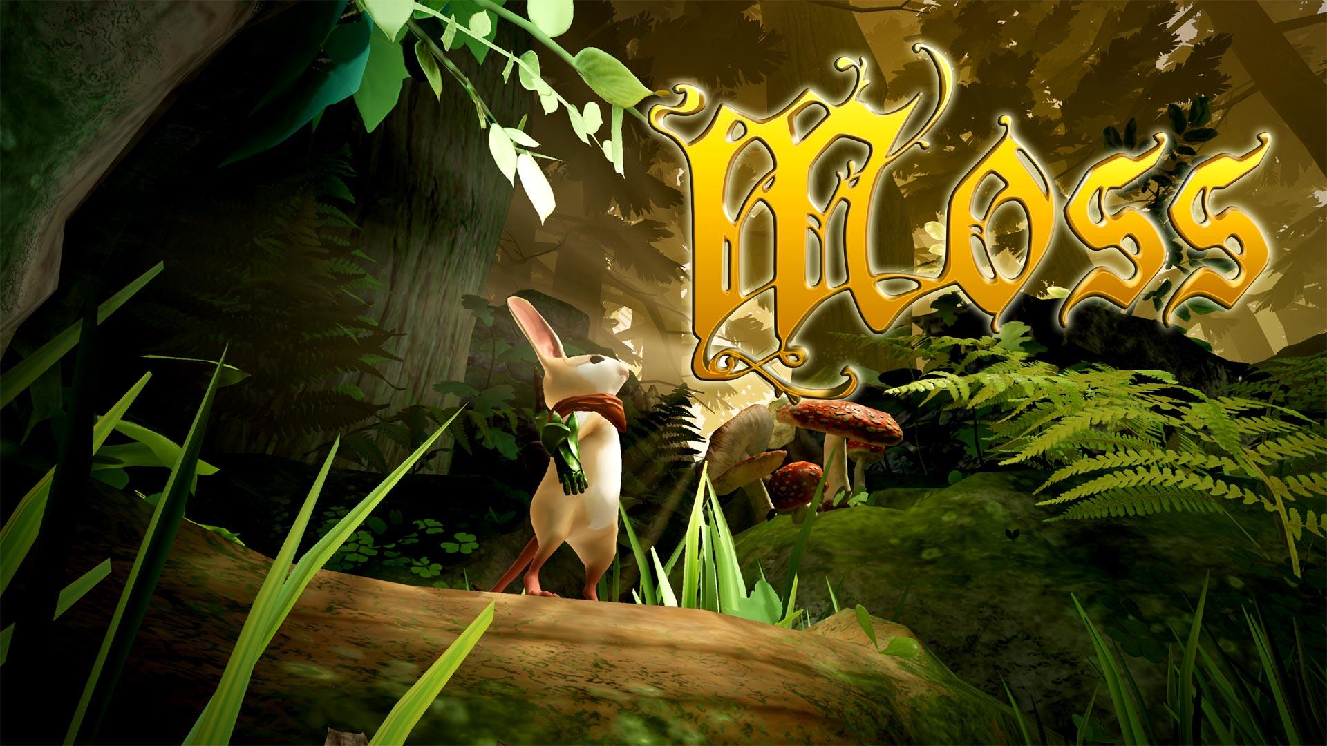 Top 10 Jeux VR - 02 Moss
