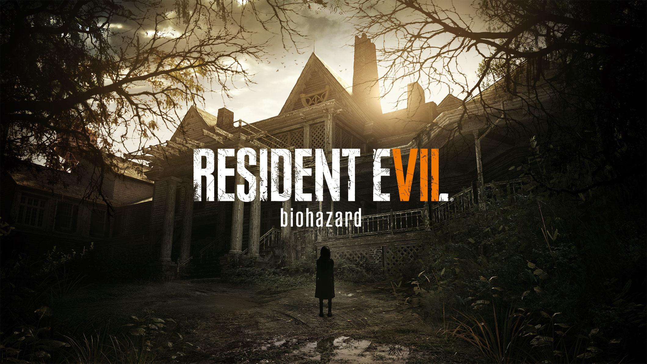 Top 10 Jeux VR - 04 Résident Evil VII
