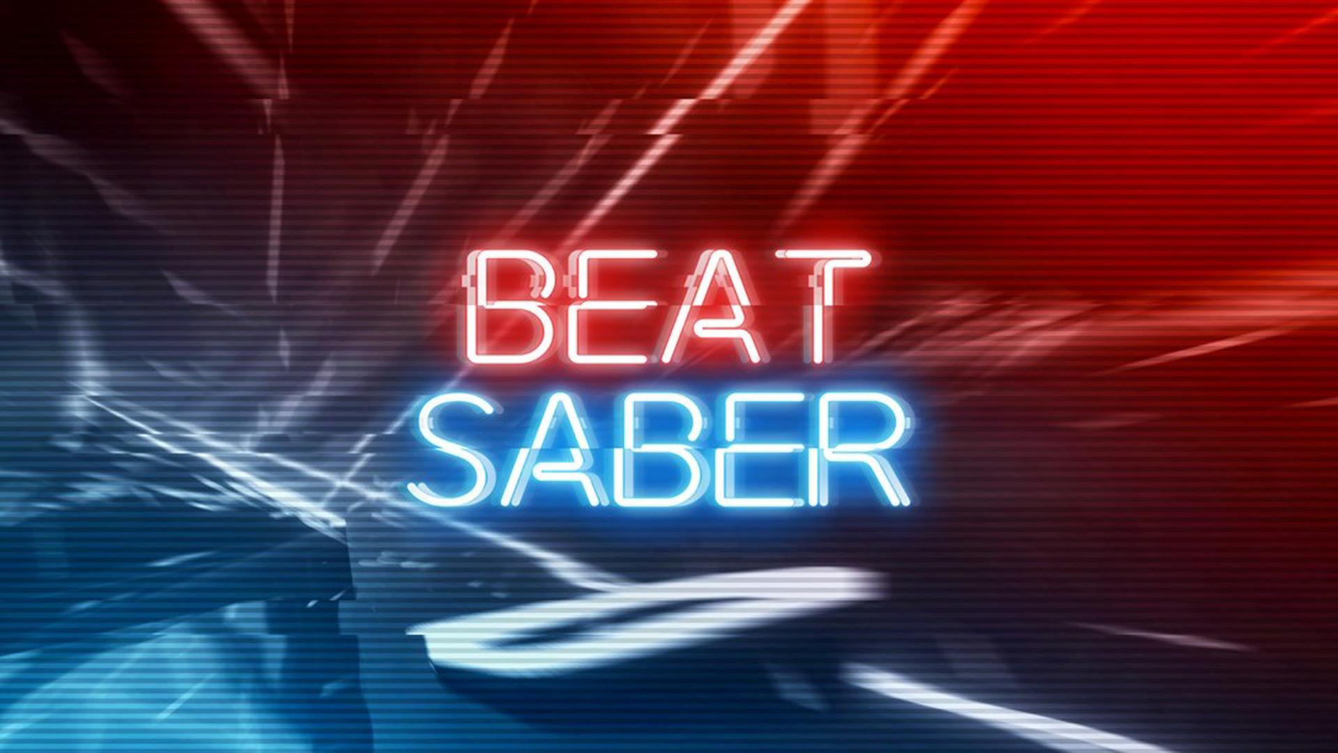 Top 10 Jeux VR - 05 Beat Saber