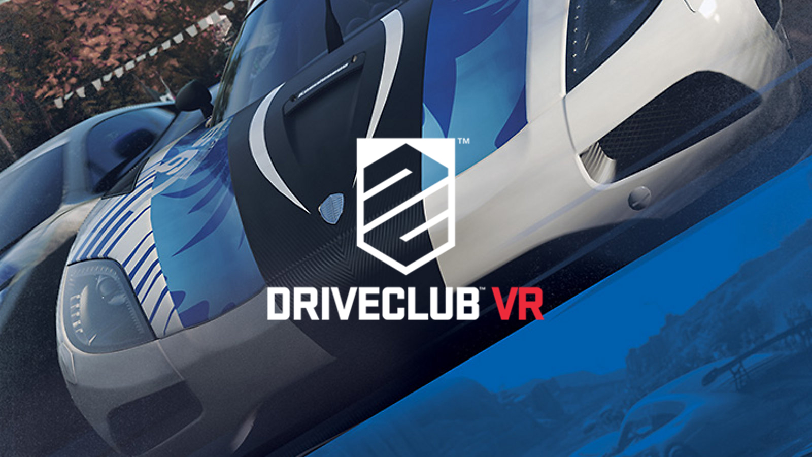 Top 10 Jeux VR - 10 DriveClub VR