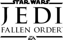 Logo Star Wars Jedi Fallen Order