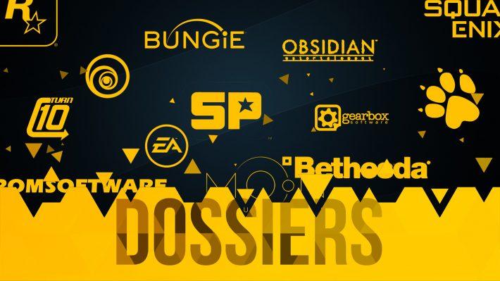 Dossier Meilleurs Studios Jeux Vidéo