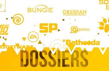 Vos studios de Jeux Vidéo préférés !