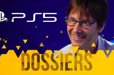 Dossier - Premières Informations Officielles PS5 PlayStation 5