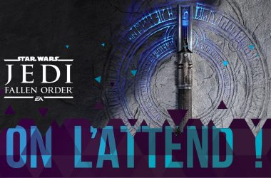 On l'attend - Star Wars Jedi Fallen Order