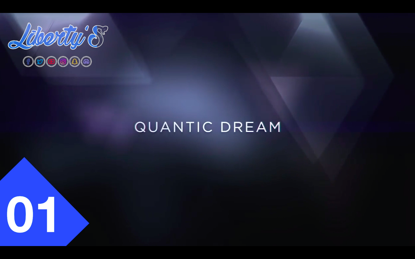 Top 10 Studios - 01 Quantic Dream