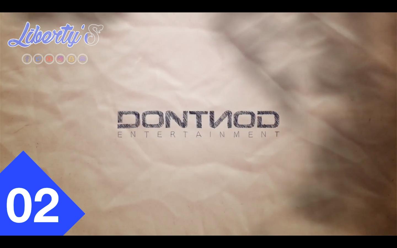 Top 10 Studios - 02 Dontnod Entertainment