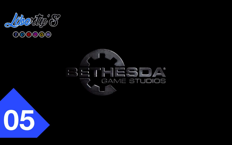 Top 10 Studios - 05 Bethesda