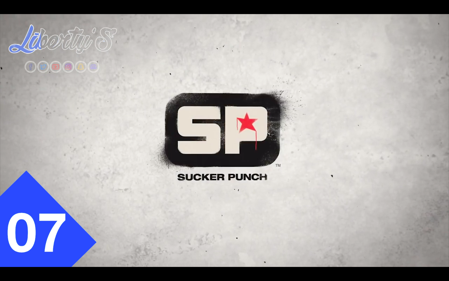 Top 10 Studios - 07 Sucker Punch