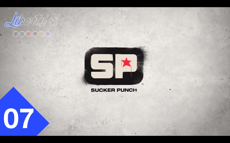 Top 10 Studios - 07 Sucker Punch