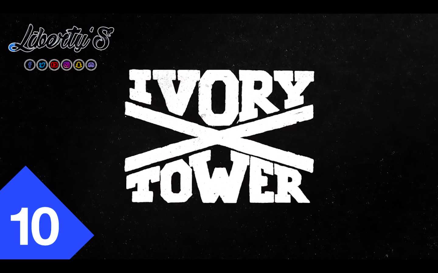 Top 10 Studios - 10 Ivory Tower