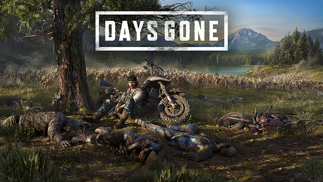 Days Gone Verdict