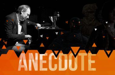 Anecdote Hans Zimmer Jeux Vidéo
