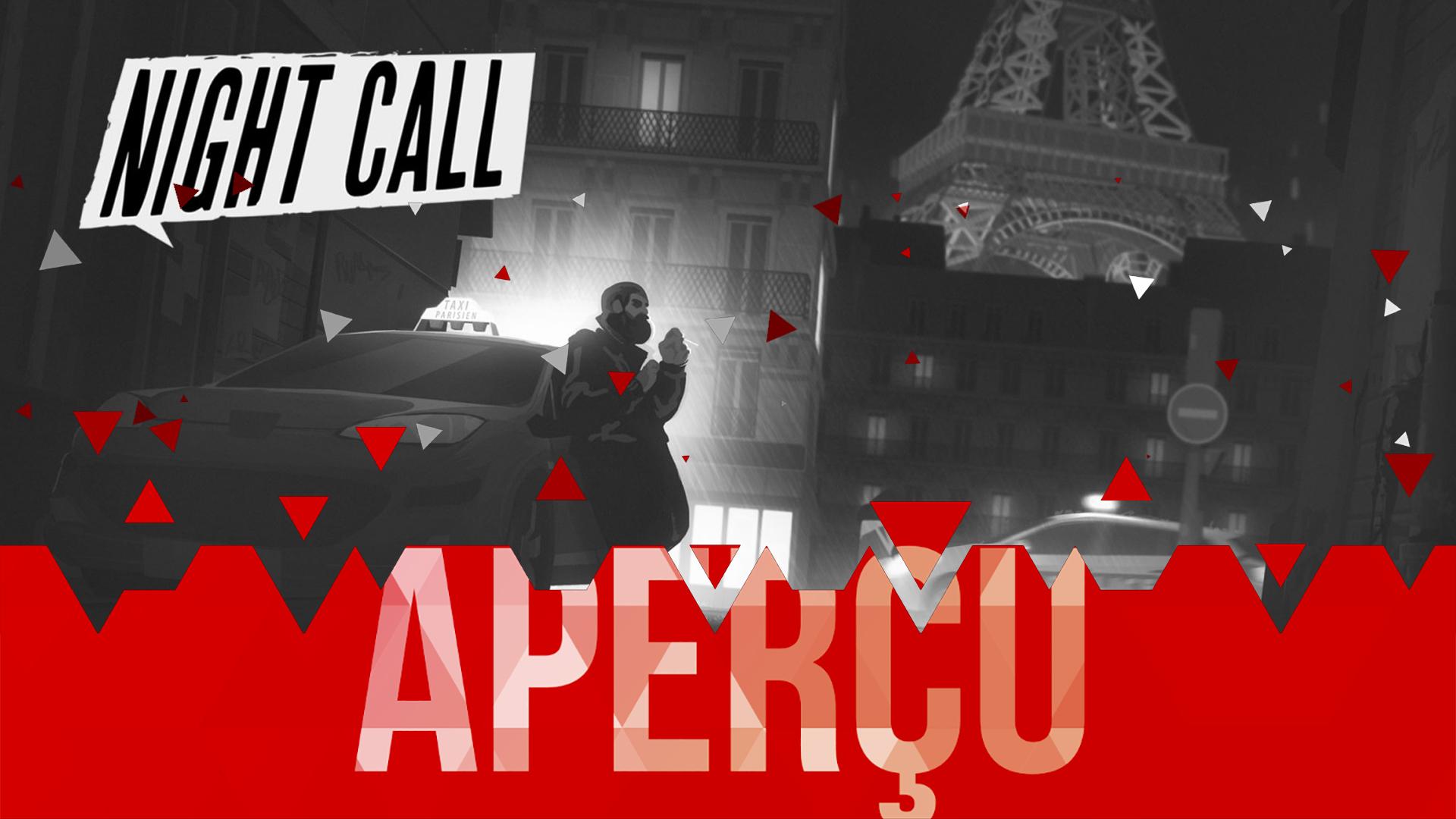 Aperçu Night Call