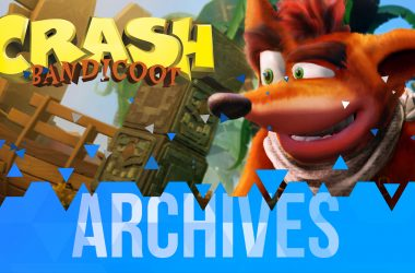 Archives Crash Bandicoot