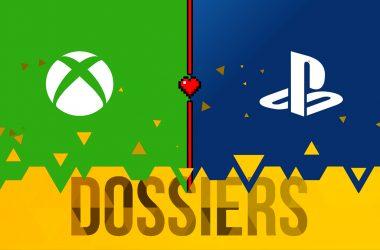 Partenariat Inédit Microsoft (Xbox) et Sony (PlayStation)