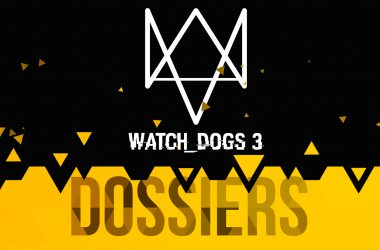 Watch Dogs 3, E3 2019, Sortie Novembre, Londres